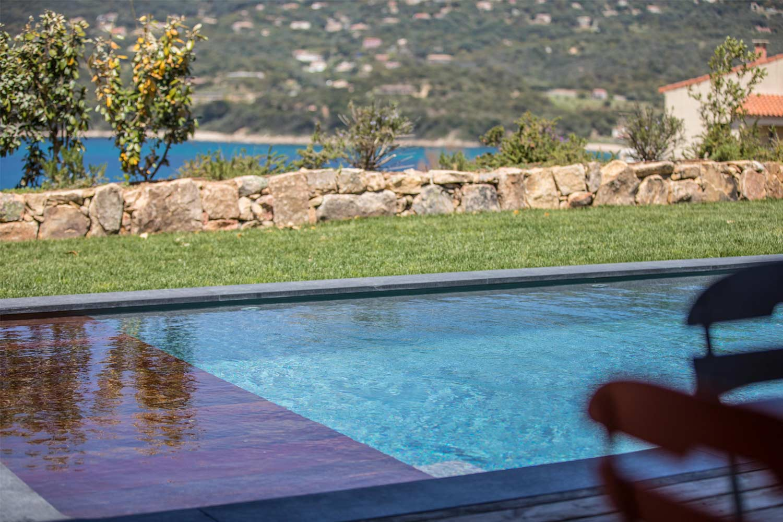 casa grazia villa luxe propriano corse repos