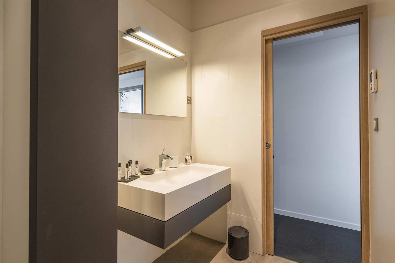casa grazia villa luxe propriano corse salle de bain confort