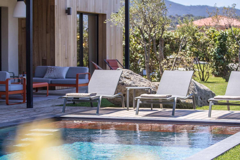 casa grazia villa luxe propriano corse vacances