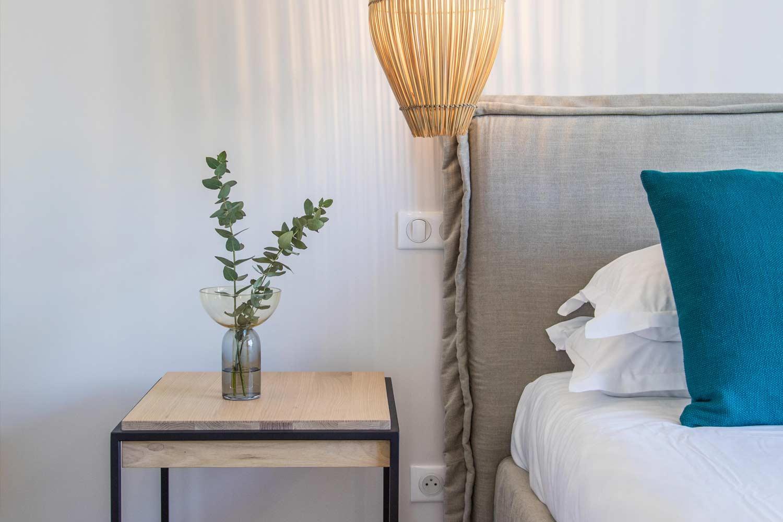 casa grazia villa luxe propriano corse zen