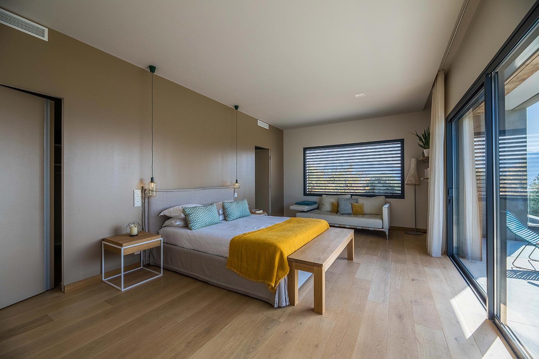 Casa Lilia | Chambre - Location Villa de luxe à Propriano en Corse