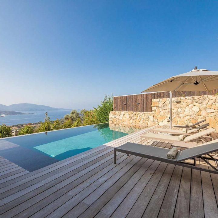 casa lilia villa luxe propriano corse terrasse soleil