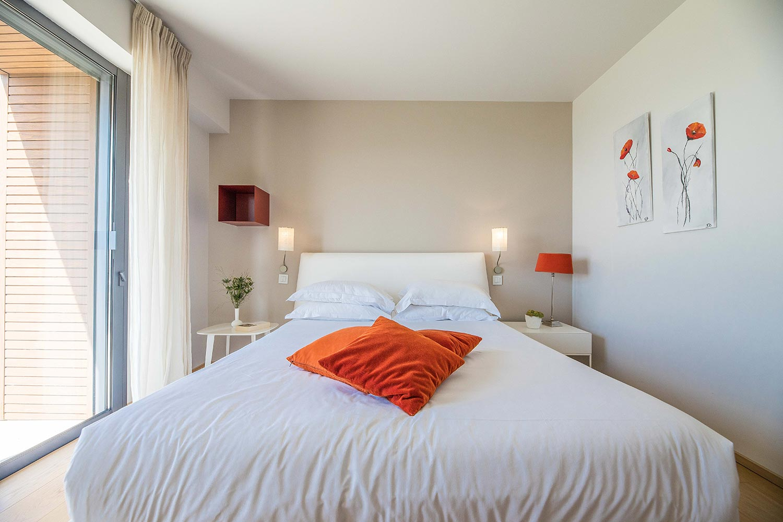 Casa Lucia | Chambre - Location Villa de luxe à Propriano en Corse